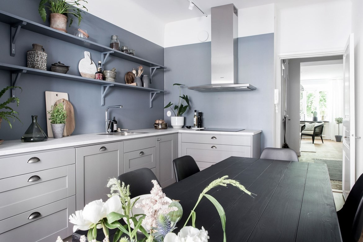 Kitchen Colour Schemes You Need to Know About in 2020