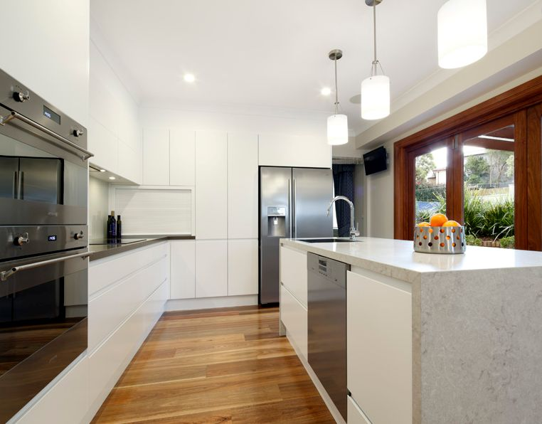 Why You Should Choose a Kitchen Company for Your Next Kitchen Renovation
