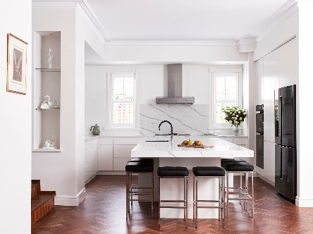 6 Things To Consider Before Your Kitchen Renovation