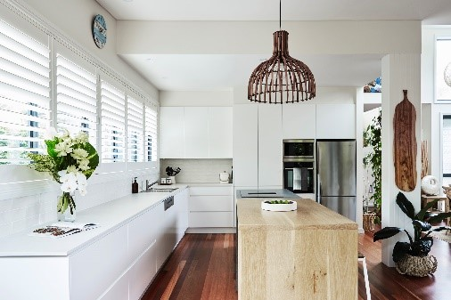 Kitchen Styling Tips That Will Transform Your Kitchen